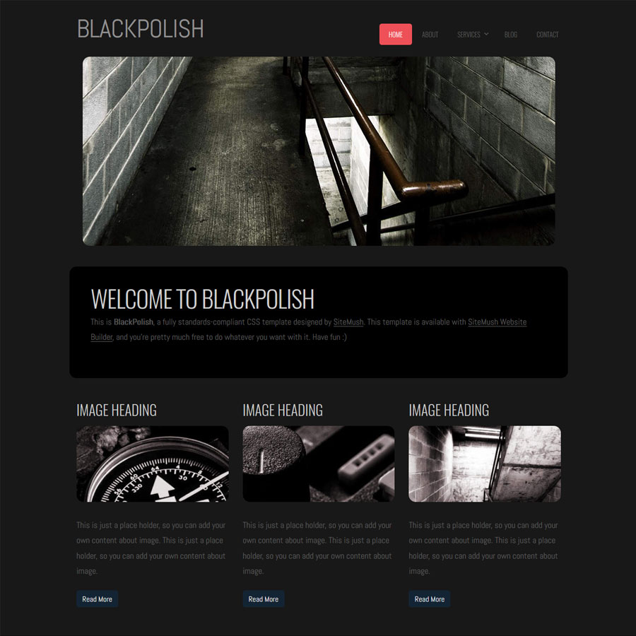 blackpolish