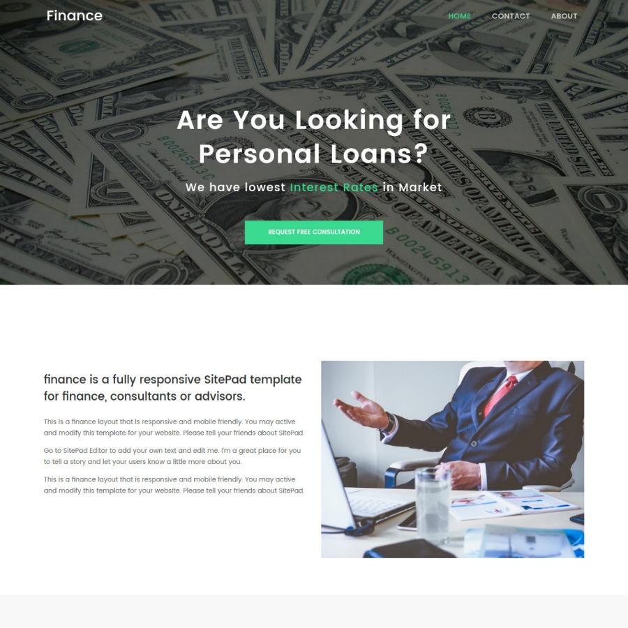 Uncategorized – Page 3 – SitePad Website Builder