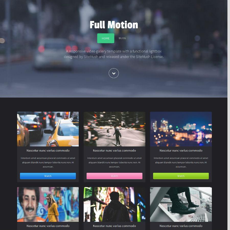 fullmotion