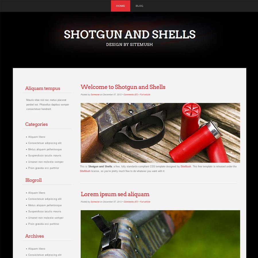shotgunandshells